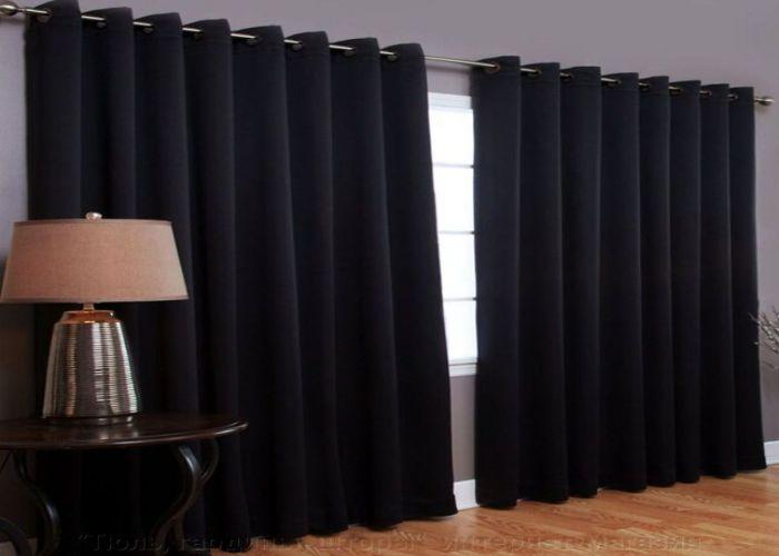 Blackout Curtains Dubai | Buy New 50+ Blackout Curtains 2021