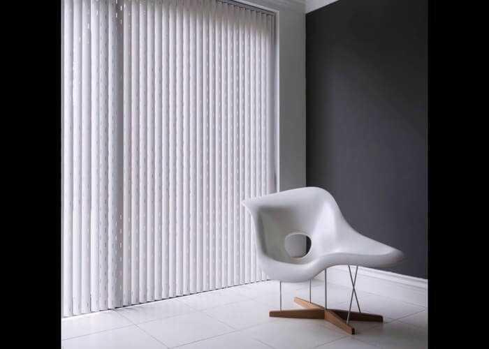 Buy Stunning Vertical Blinds Dubai - Best prices & installation